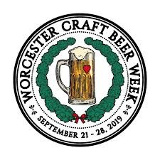 Worcester Craft Beer Week Tournament at Maple Hill graphic