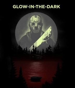 Friday The 13th (II) graphic