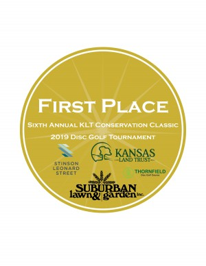 Kansas Land Trust 6th Annual Conservation Classic graphic