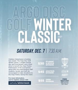 Argo Winter Classic, Driven by Innova graphic