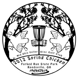 Spring Chicken graphic