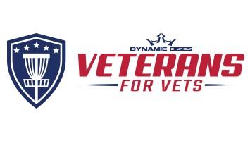 Veterans For Vets Dynamic Discs Disc Golf Scene