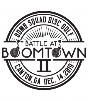 BATTLE AT BOOMTOWN II graphic
