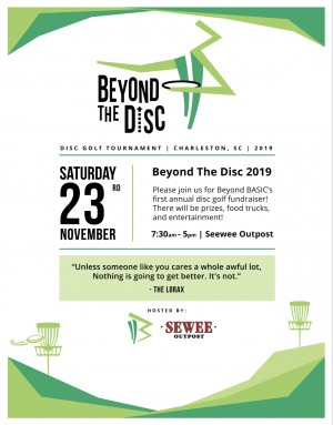 Beyond The Disc graphic