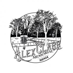 MDGA presents the Alex Clark Memorial graphic