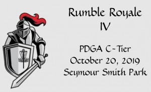 Rumble Royale IV graphic