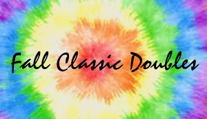 Fall Classic Doubles graphic