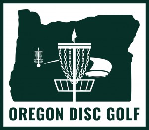 Oregon Disc Golf Dilly Dally graphic