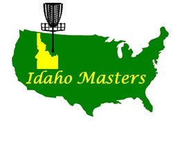 Idaho Masters graphic