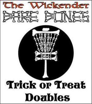 2019 Wickender Trick or Treat Dubz graphic