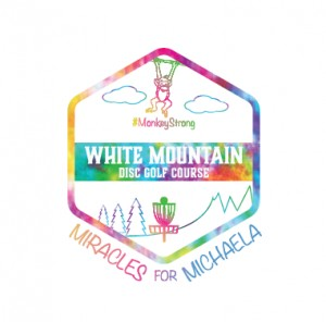 Michaela's White Mountain Scrambles graphic