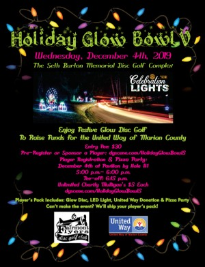 Holiday Glow Bowl V graphic