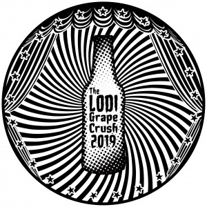 Central Valley Series Lodi Grape Crush presented by DGA graphic