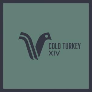Cold Turkey XIV graphic