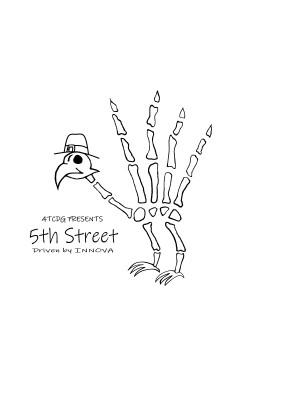 5th Street graphic