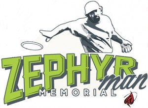 8th Annual Zephyrman Memorial graphic