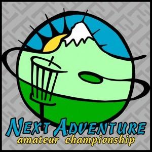 2012 Next Adventure Amateur Championship graphic