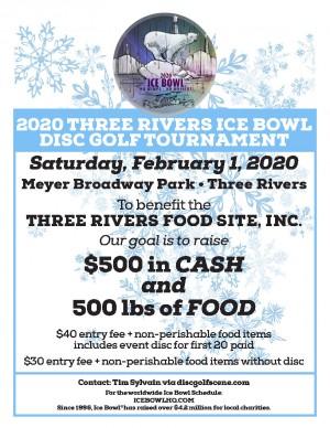 2020 Three Rivers Ice Bowl graphic