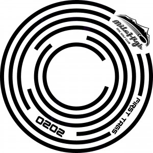 Mile High Disc Golf Club 1st Tags 2020 graphic