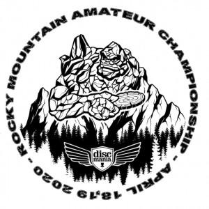 *POSTPONED* Rocky Mountain Amateur Championships(MA1/FA1/MA40) graphic