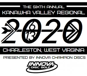 6th Annual Kanawha Valley Regional graphic