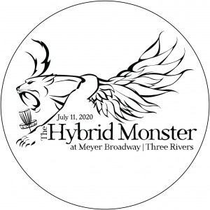 Hybrid Monster graphic