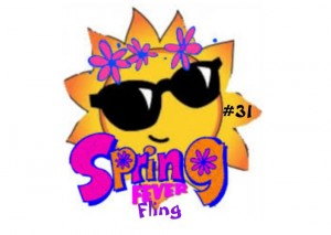 Spring Fever Fling #31 sponsored by Disc Store graphic