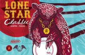 The 2020 Lone Star Classic Driven by Innova and Zydeco Development graphic