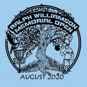 Ralph Williamson Memorial Open graphic
