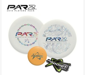 2nd Annual PAR2- Presented by Prodigy Discs and MADG graphic