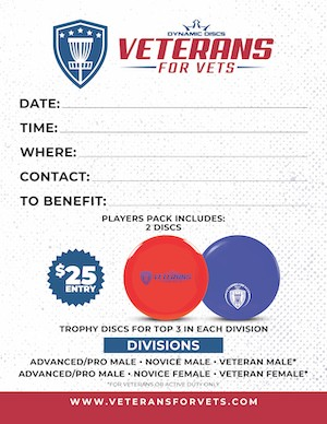 Veterans for Vets graphic
