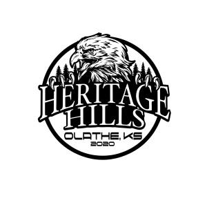 2020 Heritage Hills graphic