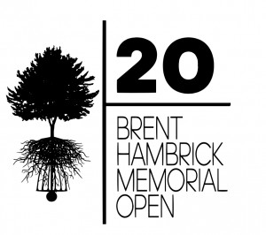 CANCELLED - The Brent Hambrick Memorial Open - Pro Side graphic