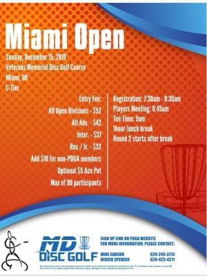 Miami Open 2019 graphic