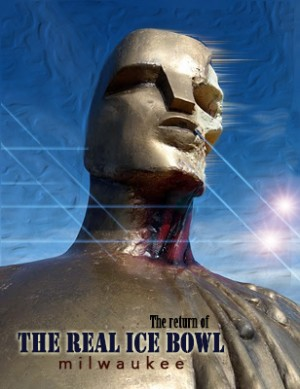 The Return of the Real Ice Bowl graphic