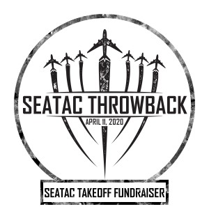 SeaTac Throwback graphic