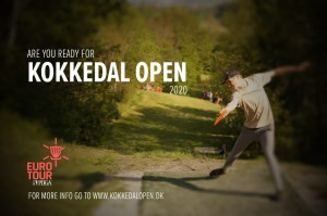 ET#2 - Kokkedal Open - Sponsored by Prodigy graphic