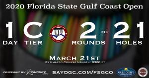 Florida State Gulf Coast Open Powered by Prodigy graphic
