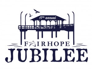 The 17th Annual Fairhope Jubilee Powered By Prodigy Disc graphic