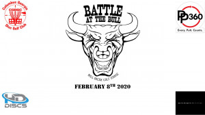 Battle at the Bull 2020 graphic