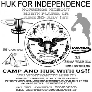 Huk For Independence graphic