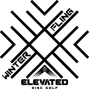 *POSTPONED INDEFINITELY* Winter Fling Presented by Elevated Disc Golf graphic