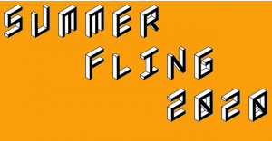 Summer Fling Sponsored by Dynamic Discs graphic