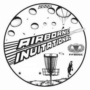 Peterman Realty Presents the 2nd Annual Airborne Invitational -Driven by Innova Sponsored by Dicks Sporting Goods graphic
