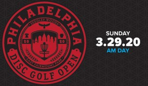 2020 Philadelphia Disc Golf Open - Driven by Innova - All AM Divisions (Minus MA1) graphic