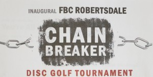 1st Annual Chain Breaker Powered by Prodigy graphic