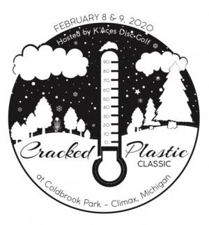 Cracked Plastic Classic - Sun - 2020 graphic
