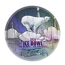 2020 Ice Bowl at Cottonwood Park graphic