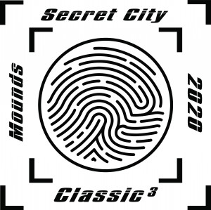 Secret City Classic³ (Pro, Adv, MA40, MA2) - Presented by Smoky Mountain Discs graphic
