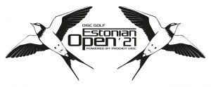 ET#7 - Estonian Open 2021 powered by Prodigy Disc graphic